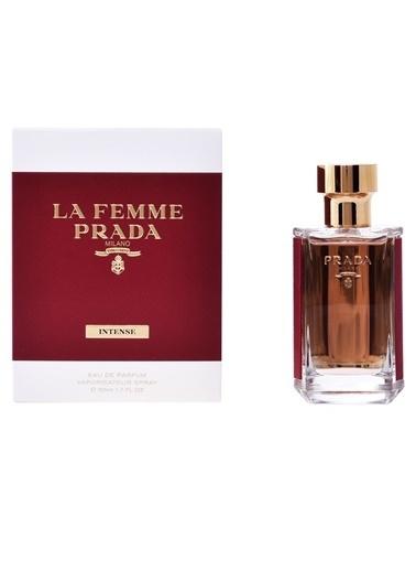 Prada La Femme Prada Intense EDP 50 ml Kadın Parfüm Renksiz